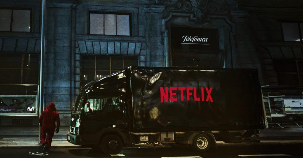 ¡Movistar y Netflix se unen!