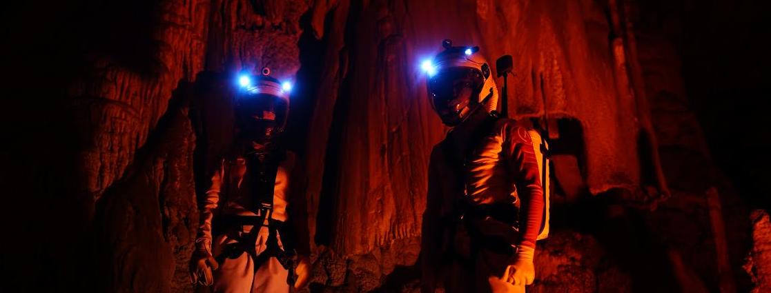 100 personas ensayarán la vida en Marte desde España