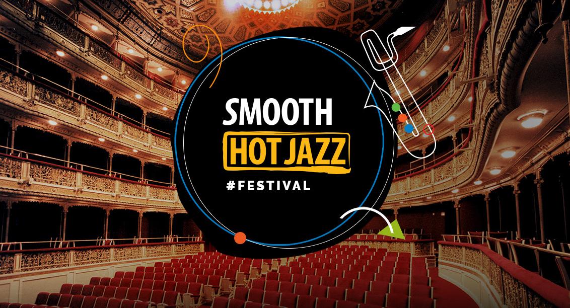 """""""Smooth Hot Jazz"""" llega para inundar la capital de lo que muchos conocen como """"la música más bonita del mundo"""""""