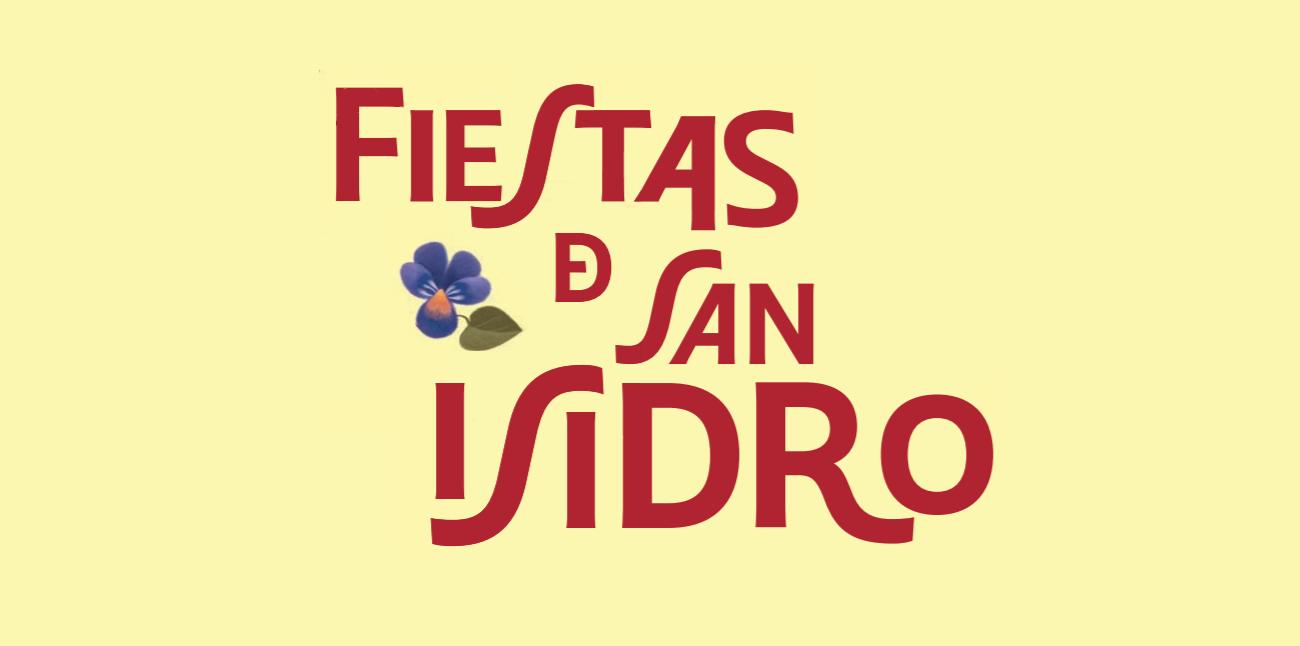 Mañana viernes arrancan las fiestas de San Isidro con el tradicional pregón, a cargo de Elvira Lindo