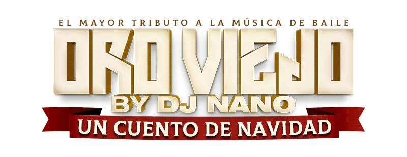 Oro Viejo by Dj Nano vuelve a Madrid