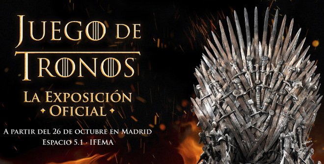 The winter is coming en Madrid