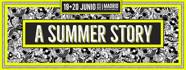 Armin Van Buuren primer headliner de A Summer Story 2020