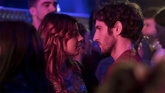 """""""Te quiero, imbécil"""" y la representación del amor contemporáneo"""