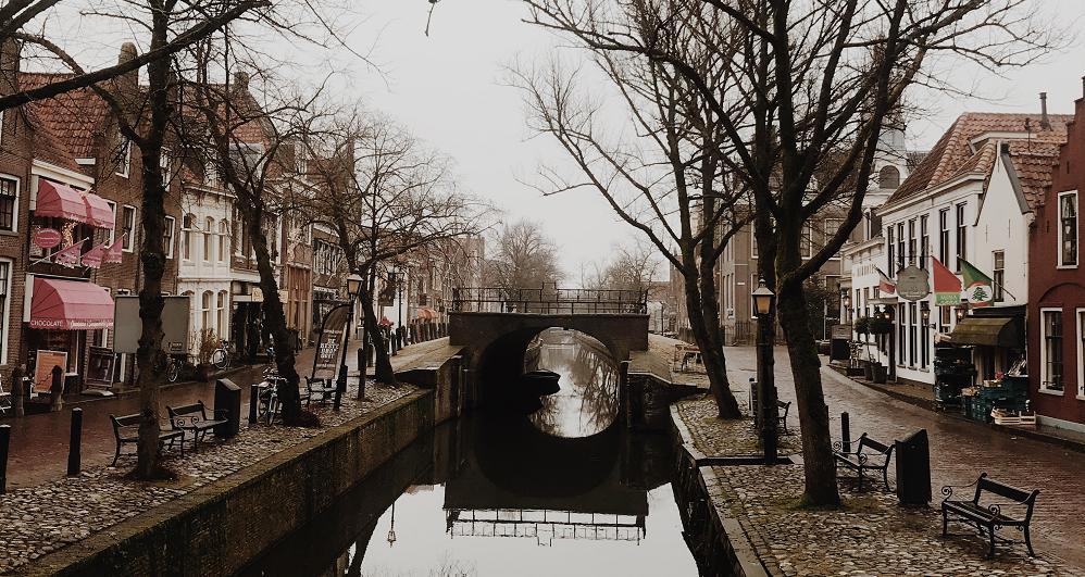 Holanda en 6 días