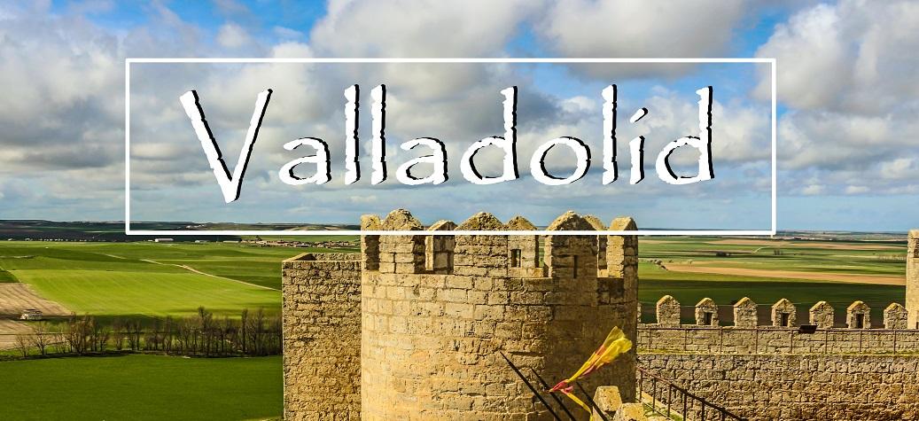 Recorriendo la historia de Valladolid