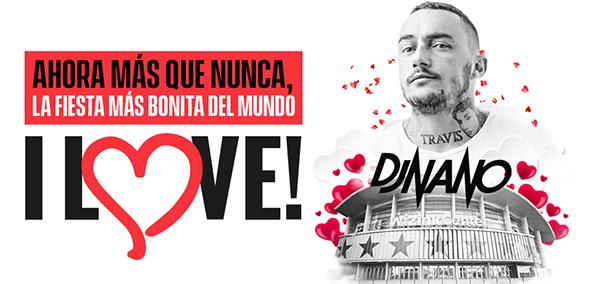 DJ Nano vuelve con LA FIESTA MÁS BONITA DEL MUNDO