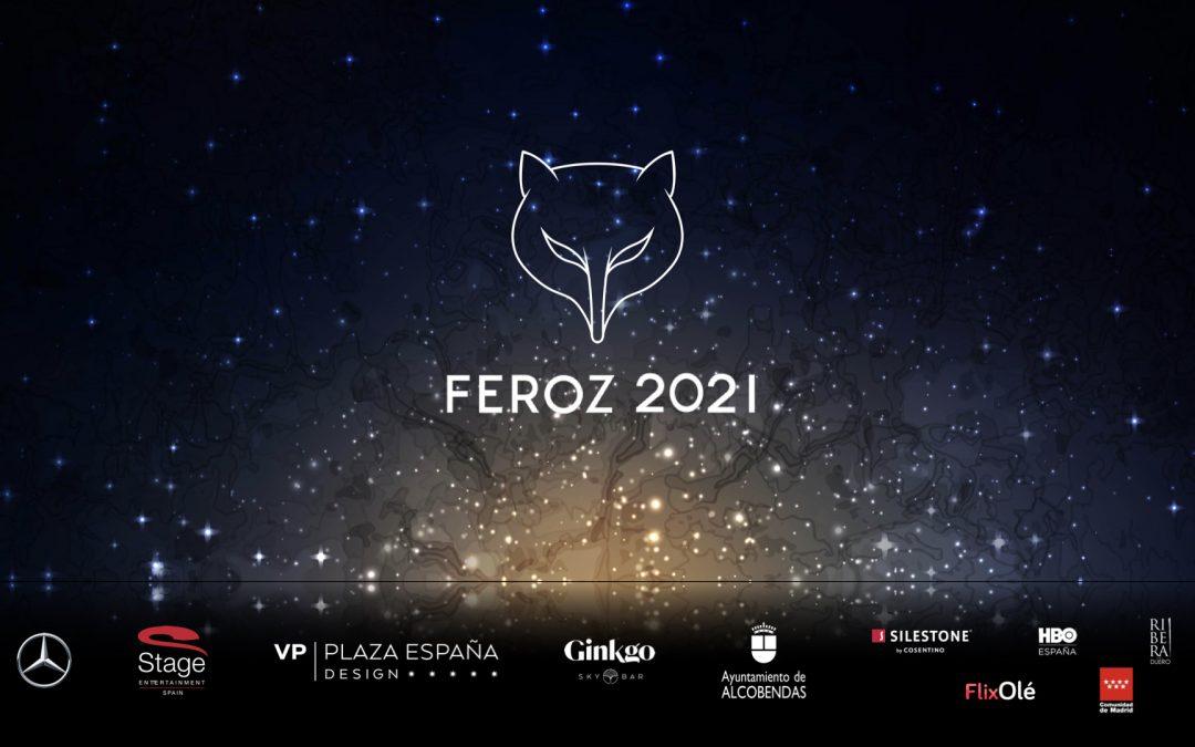 Mañana llegan los Premios Feroz 2021 al Teatro Coliseum de Madrid