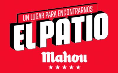 El Patio Mahou despide el verano con una completa propuesta de ocio y música en directo